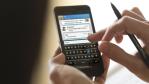 Partner bestellt eine Million Smartphones: Anfangserfolg für Blackberry 10 - Foto: Blackberry