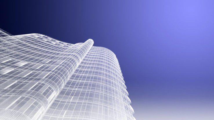 Bausteine für ein modernes ERP.