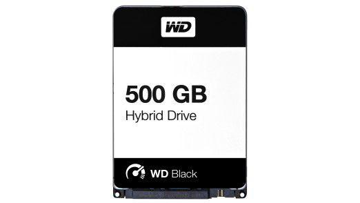 Western Digital hat zwar schon Samples verschickt und mit der Hybrid-Festplatte auf der CES 2013, aber außer dem Foto werden alle Informationen noch unter Verschluss gehalten.