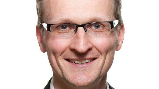 Björn Schneider arbeitet als Coach und Berater für IT-Fach- und Führungskräfte.