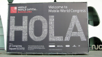 Mobile World Congress: 70.000 Besucher zum Mobile World Congress erwartet