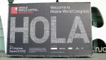 Mobile World Congress: 70.000 Besucher zum Mobile World Congress erwartet