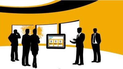 Enterprise Mobility Management: Gartner stuft SAP als Leader ein - Foto: SAP