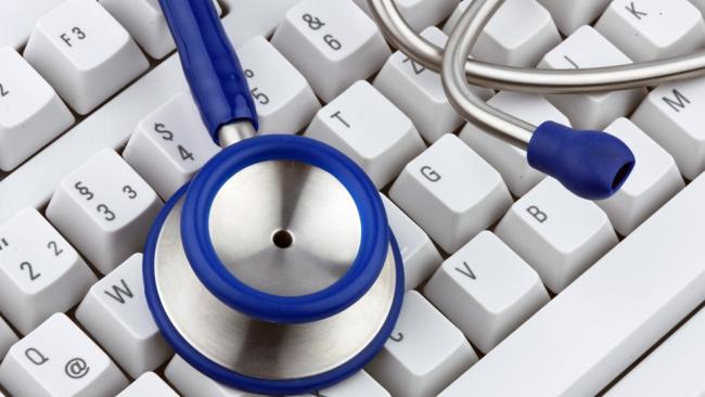 E-Health: Datendiebstahl vorprogrammiert? - Foto: Gina Sanders, Fotolia.com
