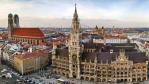 Arbeitsmarkt: München ist begehrtester Arbeitsort - Foto: prescott09/Fotolia.com