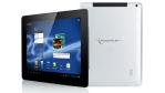Pearl X10.dual: Billig-Androide im iPad-Mäntelchen - Foto: Pearl