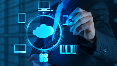 Tür ins Cloud Computing: Cloud-Anbieter brauchen PaaS - Foto: everything possible, Shutterstock.com
