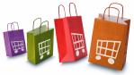 Studie von ibi research: Zahlungsmethoden in Webshops - Foto: limpido, Shutterstock.com
