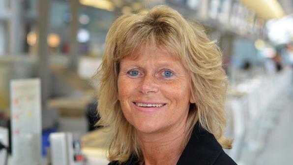 """Gudrun Happich, Galileo Institut: """"Wenn eine Fachkraft zur Führungskraft befördert wird, ändert sich die Welt."""""""