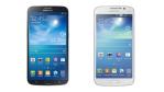 Neue Smartlets: Samsung Galaxy Mega 6.3 und Galaxy Mega 5.8 jetzt offiziell - Foto: Samsung