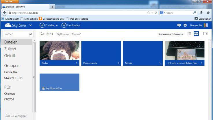 Microsofts Datenschutz- und Nutzungsbestimmungen umfassen neun DIN-A4-Seiten.