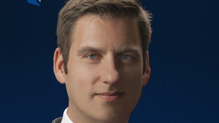 Martin Lange, Personalberatung Duerenhoff, ist auf SAP-Postionen spezialisiert.
