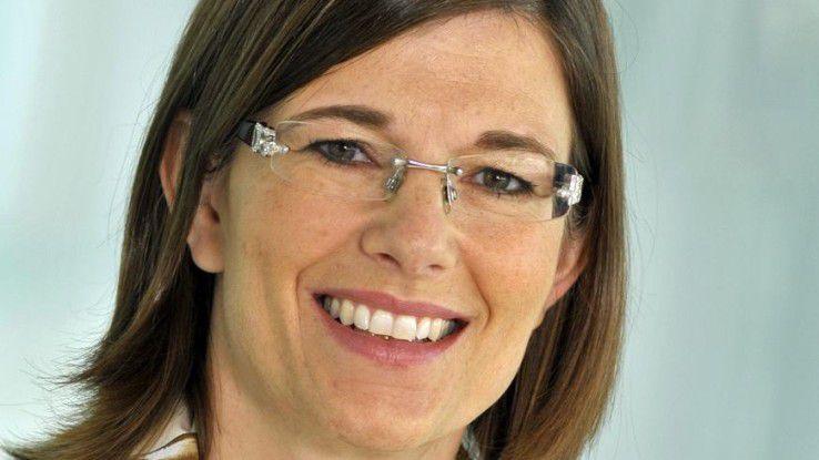 """Catrin Hinkel, Accenture: """"Diversität ist eine ökonomische Notwendigkeit."""""""