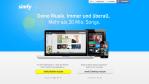 Kleine Helfer: Simfy - Plattformübergreifender Musik-Streaming-Dienst - Foto: Diego Wyllie