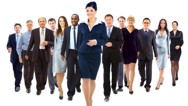 """Vorurteile erschweren die berufliche Zusammenarbeit. Dagegen will Accenture mit dem """"Uncoscious Bias""""-Training vorgehen."""