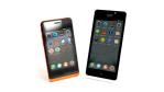 Keon und Peak: Geeksphone liefert erste Firefox-OS-Smartphones aus - Foto: Geeksphone