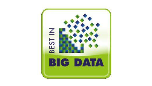 Best in Big Data Logo
