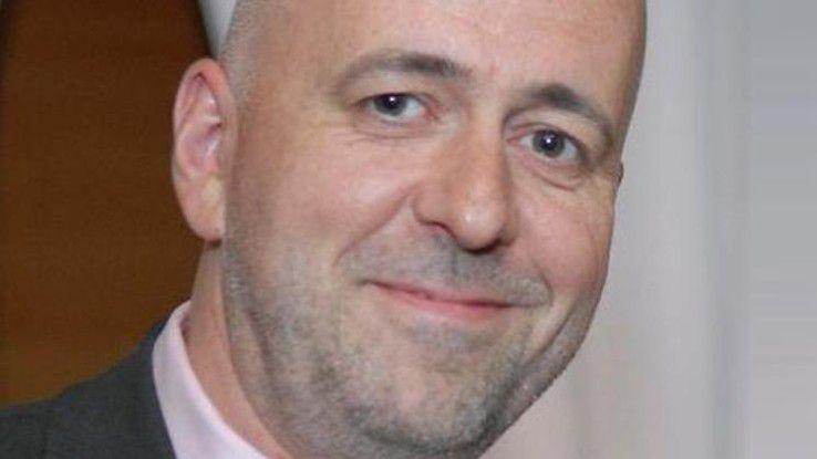 """Tomas Rössler, Ex-CIO und Interims-CIO: """"In einiges Führungsetagen von Unternehmen herrscht ein gewisser Realitätsverlust."""""""