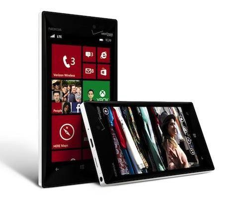Jetzt offiziell: Das Nokia Lumia 928