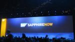Sapphire Now: SAP rückt HANA ins Zentrum seines Softwareangebots