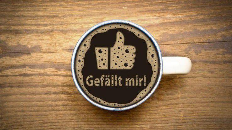 Business-Intelligence-Anbieter sind mit Geschäft in Deutschland zufrieden