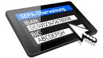 Neuer Zahlungsverkehr mit IBAN und BIC: SEPA-Einführung braucht Software-Update