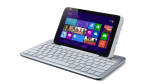 Windows-8-Tablet: Acer Iconia W3 mit 8-Zoll-Display mit MS Office offiziell vorgestellt - Foto: Acer