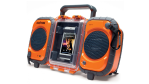 Gadget des Tages: Die Eco Terra Boombox bringt den Sommer ins Smartphone - Foto: Radbag