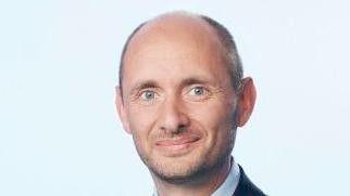 """""""Wir arbeiten an Themen, die für unsere Kunden in drei bis fünf Jahren wichtig werden."""", Matthias Ziegler, Accenture."""