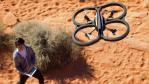 Zahlreiche neue Angriffspunkte: Drohnen im IT-Security-Check - Foto: Parrot