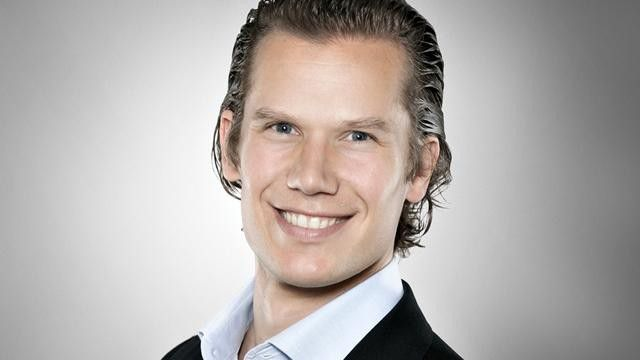 """Carlo Velten, Experton: """"Big Data ist mehr als IT."""""""