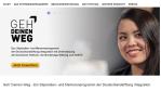 Stipendien- und Mentorenprogramm des Verlegerverbandes: Unterstützung für engagierte Kinder mit Migrationshintergrund - Foto: Deutschlandstiftung Integration