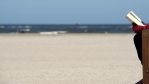 Sprenger, Seiwert, Kennedy: Lesetipps für Manager am Strand - Foto: Christoph Bächtle - Fotolia.com