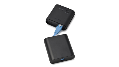 Gadget des Tages: AirStation Wireless N300 Travel Router - Hotspot für Reisende - Foto: Buffalo
