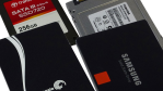 Test SSD-Speicher: Schnelle SSD-Speicher für den Mac im Vergleich