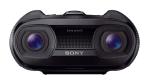 Gadget des Tages: Sony DEV-50V - HD-Aufnahmen mit dem Fernglas - Foto: Sony