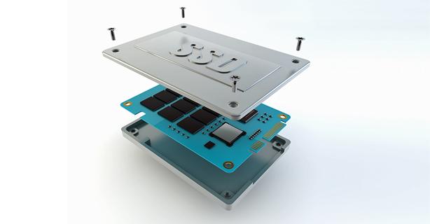 Diese Tools helfen bei Fragen rund um Ihre SSD: Die besten SSD-Gratis-Tools - Foto: jules2000, Shutterstock.com