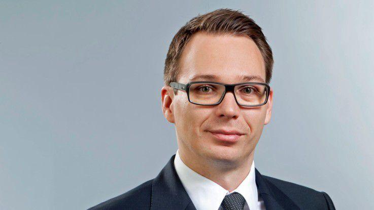 """Mario Zillmann, Lünendonk: """"Die vor Jahren angestoßenen Maßnahmen, die Effizienz der IT-Landschaft zu erhöhen und weniger Kapital in den IT-Prozessen zu binden, zeigen nun ihre Wirkung."""""""