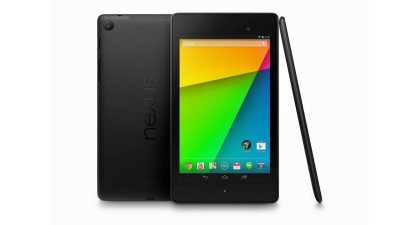Neues Google-Tablet: Nexus 7 kommt Ende August nach Europa - Foto: Google