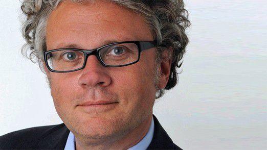 Johannes Caspar, Hamburgischer Beauftragter für den Datenschutz
