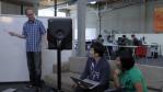 Gadget des Tages: Double fährt iPads spazieren - Foto: Double Robotics