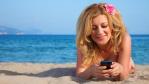 Handy im Urlaub: Handy-Nutzung im EU-Ausland teilweise schon so günstig wie zu Hause - Foto: Maxim Malevich - Fotolia.com