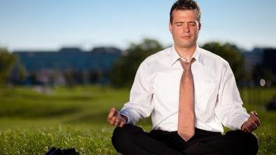Intuition oder das Bauchgefühl sind auch ein Entscheidungskriterium.