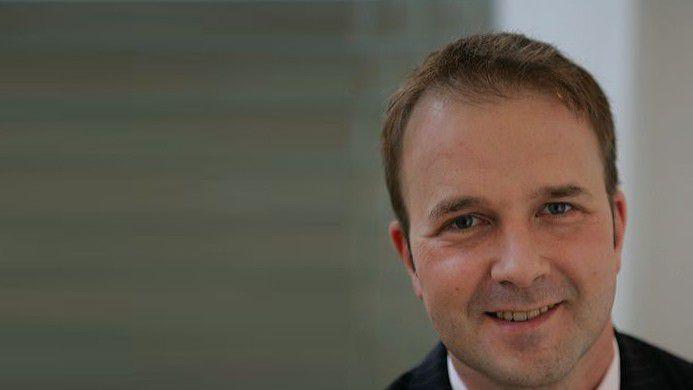 """Marko Albrecht, Reutax: """"Es fehlte an Transparenz und die Kosten waren unverhältnismäßig hoch."""""""