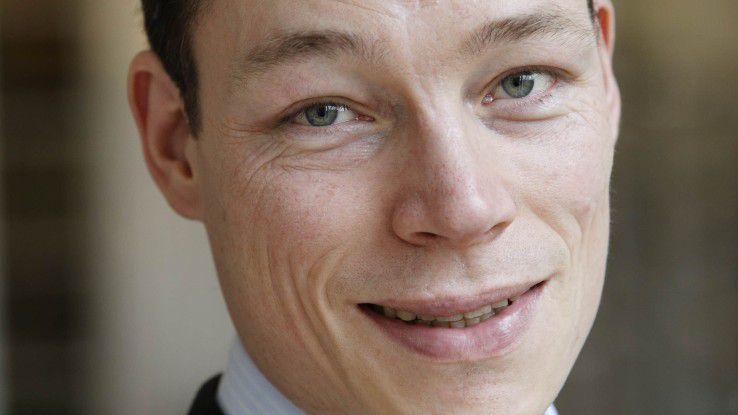 Martin Wehrle ist Karriereberater und Buchautor.