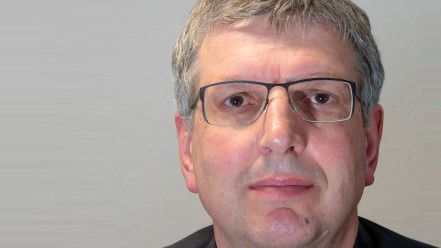 Ulrich Klauck ist Studiendekan Informatik an der Hochschule Aalen.