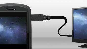 MHL kann mehr als nur Audio- und Videosignale auch einem anderen Display darzustellen.
