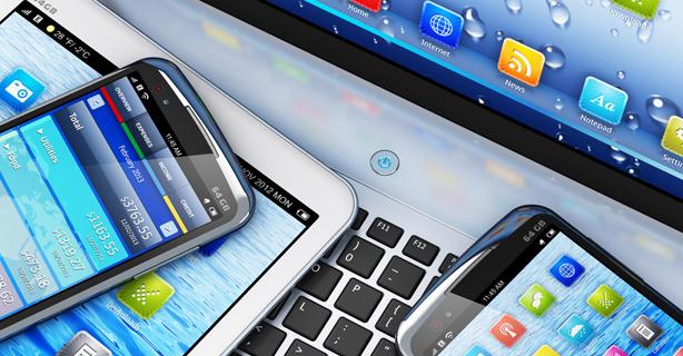Die besten Android-Apps: Praktische Apps fürs mobile Büro - Foto: Scanrail, Fotolia.com