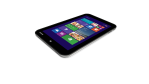IFA 2013: Toshiba Encore bringt Windows 8 in die Tablet-Kompaktklasse - Foto: Toshiba