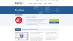 Big Data 2013 - Talend: Talend Open Studio verbindet Big-Data-Quelle und -Ziel